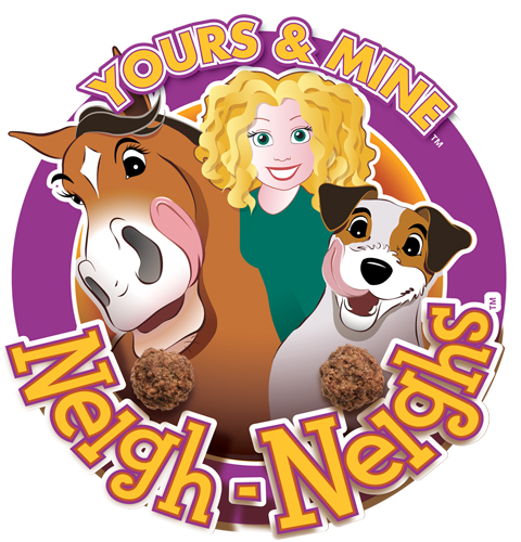 Neigh-Neighs treats for you, your horse and your dog now available at Cheshire Equestrian Center your CT tack shop