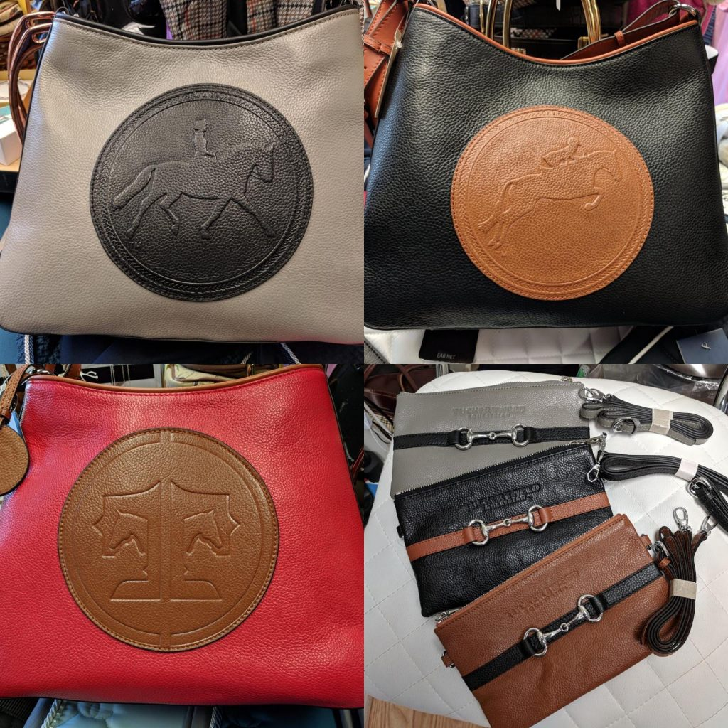 Tucker Tweed now at Cheshire Equestrian Center
